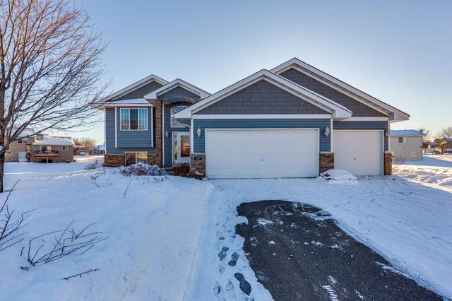 507 5th Avenue Court SW, Isanti, MN 55040 (#5718596) :: Servion Realty