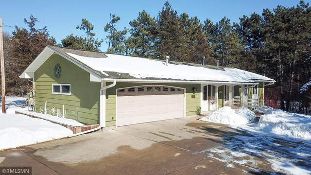 2313 161st Avenue NW, Andover, MN 55304 (#5718612) :: The Odd Couple Team