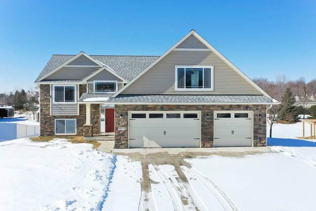 8685 Cole Court, Inver Grove Heights, MN 55076 (#5718624) :: The Odd Couple Team