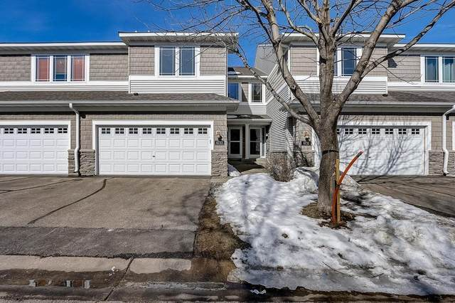 6733 158th Street W, Apple Valley, MN 55124 (#5718632) :: The Odd Couple Team