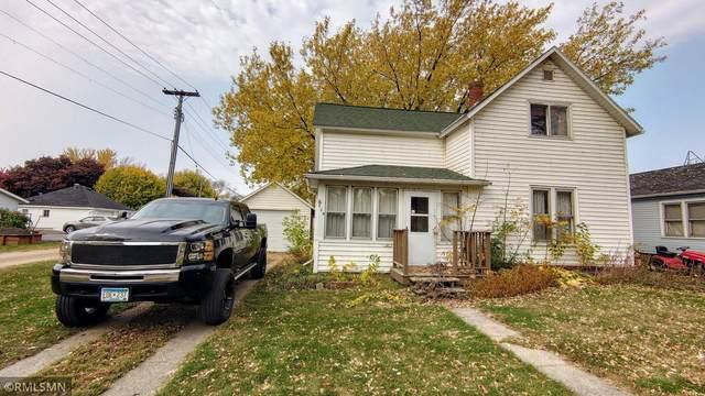 314 N Washington Avenue, Springfield, MN 56087 (#5718648) :: Straka Real Estate