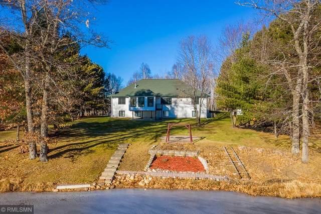 19344 Lakewood Drive, Deerwood, MN 56444 (#5718675) :: The Pietig Properties Group