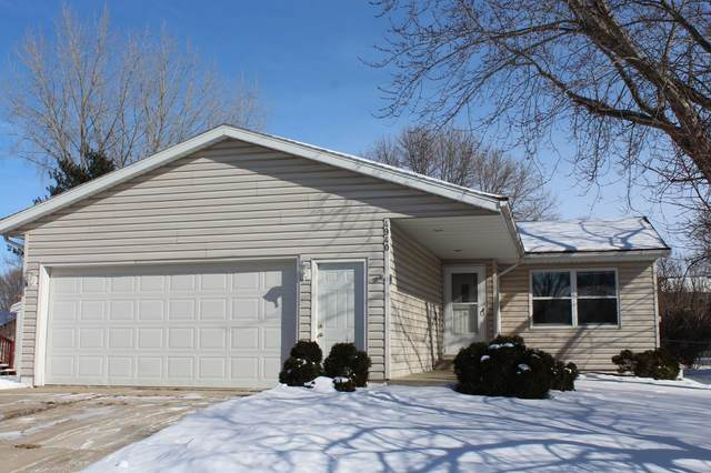4940 NW 23rd Avenue NW, Rochester, MN 55901 (#5718676) :: The Pietig Properties Group