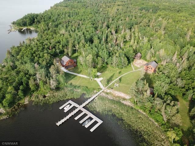 Lot 3 Eagle Ridge, Oak Island, MN 56741 (#5718681) :: Lakes Country Realty LLC