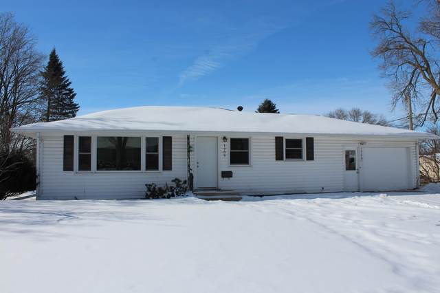 1709 18th Avenue NW, Rochester, MN 55901 (#5718719) :: Servion Realty