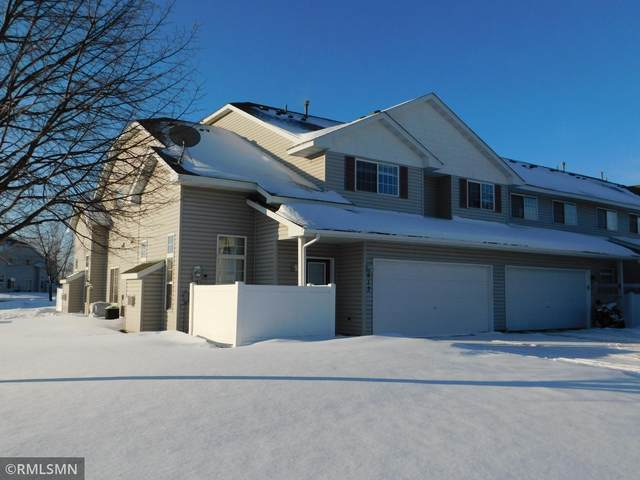 513 19th Place SE, Cambridge, MN 55008 (#5718723) :: Happy Clients Realty Advisors