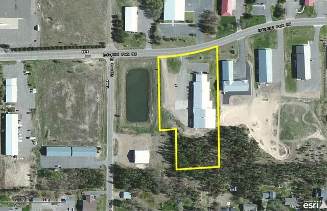 8175 Industrial Park Road, Baxter, MN 56425 (#5718794) :: The Jacob Olson Team
