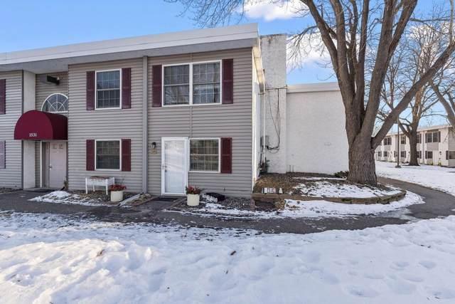 1531 American Boulevard E #119, Bloomington, MN 55425 (#5718818) :: Happy Clients Realty Advisors