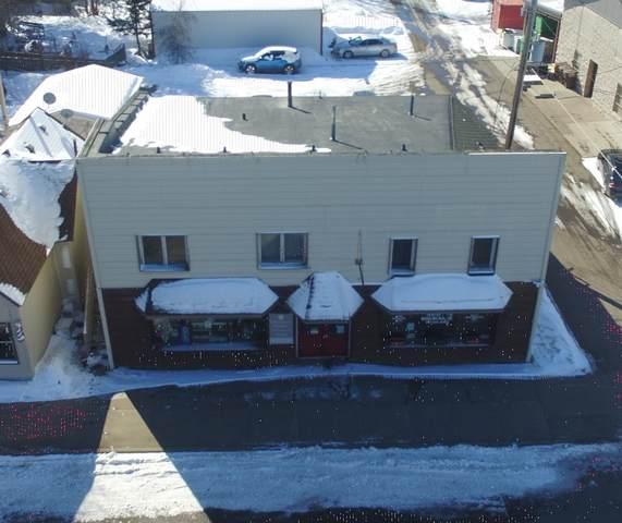 107 3rd Street, Sandstone, MN 55072 (#5718832) :: The Michael Kaslow Team