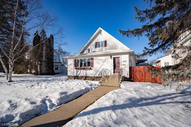 2521 7th Avenue E, Hibbing, MN 55746 (#5718909) :: The Odd Couple Team