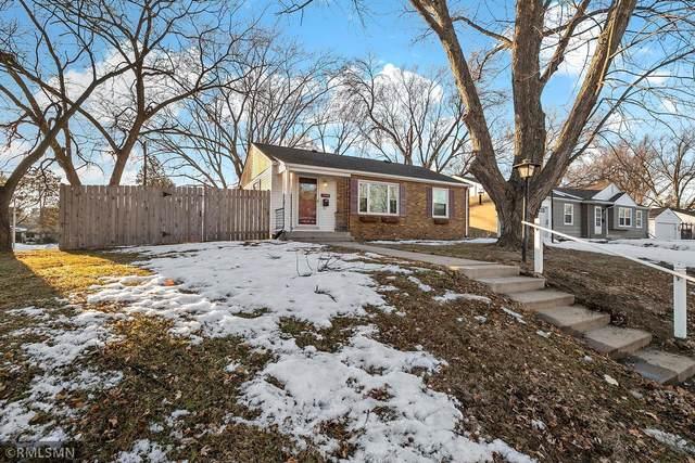 7444 Vincent Avenue S, Richfield, MN 55423 (#5718937) :: Twin Cities Elite Real Estate Group | TheMLSonline