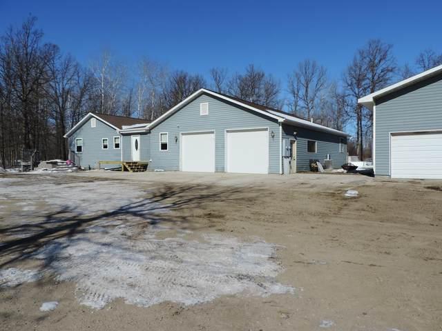 36541 Main Horseshoe Road, Laporte, MN 56461 (#5718977) :: The Pietig Properties Group
