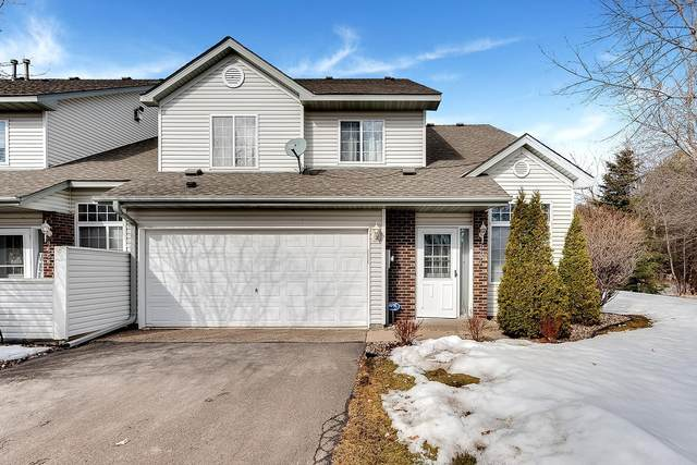 3507 Genevieve Avenue N, Oakdale, MN 55128 (MLS #5719017) :: The Hergenrother Realty Group