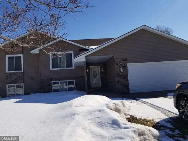 13203 Crooked Lake Boulevard NW, Coon Rapids, MN 55448 (#5719025) :: The Odd Couple Team