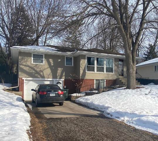 2320 12th Avenue NW, Rochester, MN 55901 (#5719083) :: The Pietig Properties Group