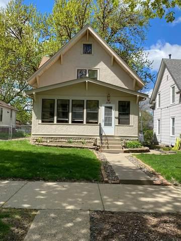 2838 Taylor Street NE, Minneapolis, MN 55418 (#5719164) :: The Odd Couple Team