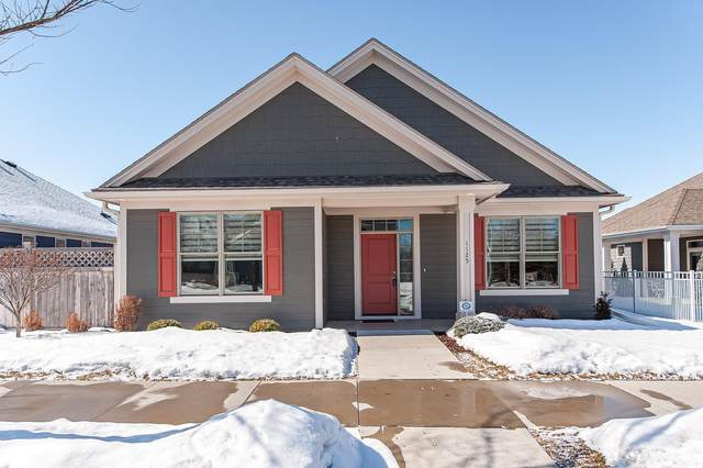 1125 Fox Meadow Court SW, Rochester, MN 55902 (#5719200) :: The Odd Couple Team