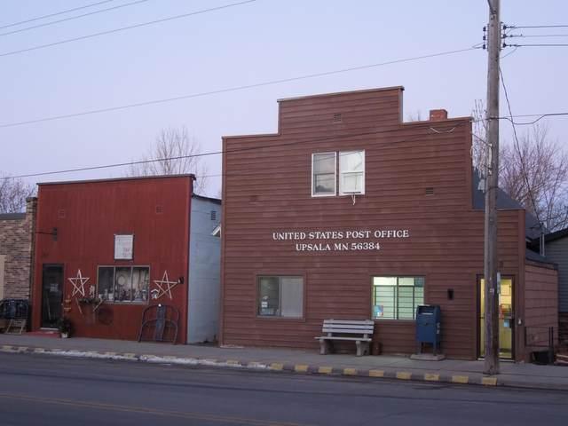 107 & 109 S Main Street, Upsala, MN 56384 (#5719232) :: The Janetkhan Group