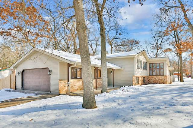 1006 12th St N Street N, Princeton, MN 55371 (#5719393) :: Happy Clients Realty Advisors