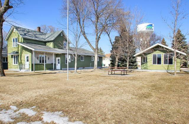 19 1st Street SW, Melrose, MN 56352 (#5719456) :: Twin Cities South