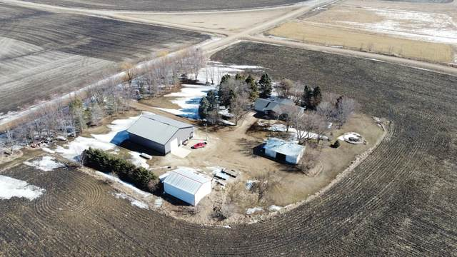 25913 320th Street, Bigelow, MN 56117 (#5719565) :: Straka Real Estate