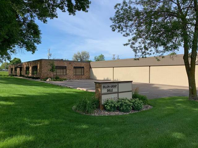 5017 Boone Avenue N, New Hope, MN 55428 (#5719636) :: The Smith Team