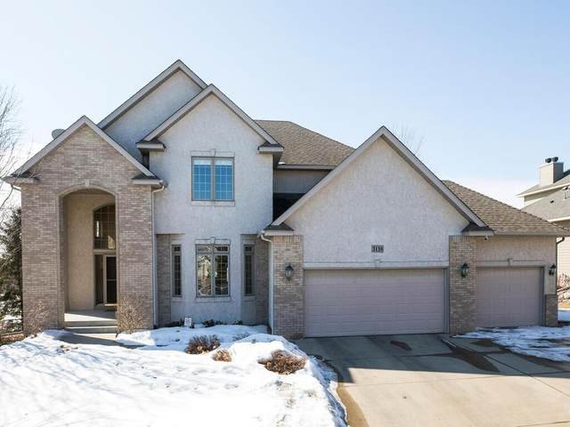3138 Wood Duck Drive NW, Prior Lake, MN 55372 (#5719649) :: Servion Realty