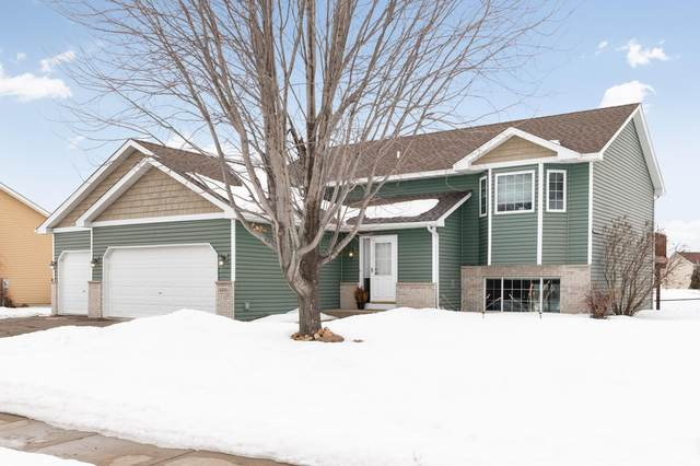 4180 Jansen Avenue NE, Saint Michael, MN 55376 (#5719675) :: Servion Realty