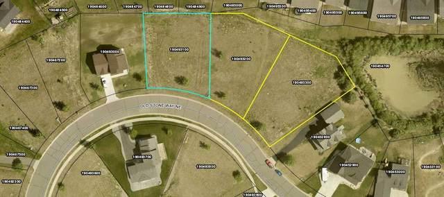 3301-3315 Old Stone Way NE, Sauk Rapids, MN 56379 (#5719705) :: Straka Real Estate