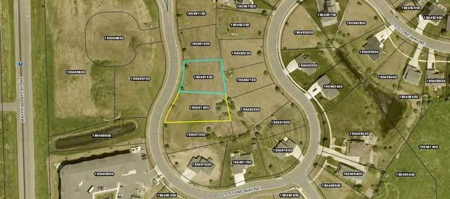 3187 & 3189 Old Stone Way NE, Sauk Rapids, MN 56379 (#5719706) :: Straka Real Estate