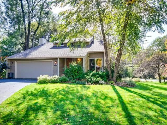 288 Jay Street, White Bear Lake, MN 55110 (#5719720) :: Straka Real Estate