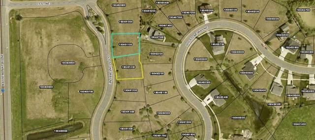 3173 & 3177 Old Stone Way NE, Sauk Rapids, MN 56379 (#5719721) :: Straka Real Estate
