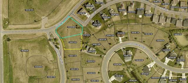 3161 & 3167 Old Stone Way NE, Sauk Rapids, MN 56379 (#5719729) :: Straka Real Estate