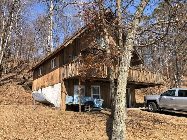 33340 Timber Ridge, Pequot Lakes, MN 56472 (#5719730) :: The Pietig Properties Group