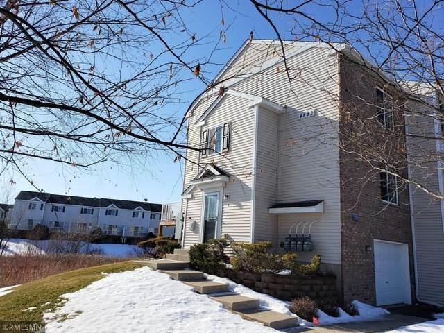 4802 Education Drive N #8, Hugo, MN 55038 (#5719748) :: Twin Cities Elite Real Estate Group | TheMLSonline