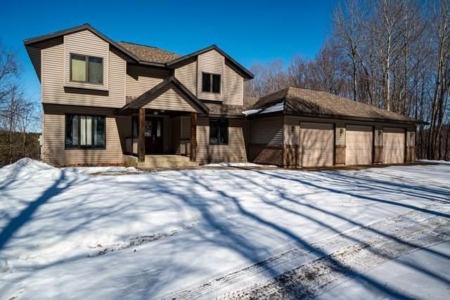 N6310 County Road K, Menomonie, WI 54751 (#5719807) :: Happy Clients Realty Advisors