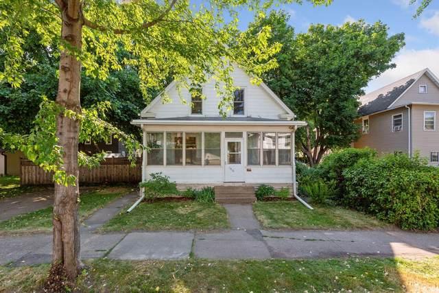 1410 2nd Street NE, Minneapolis, MN 55413 (#5719969) :: Twin Cities Elite Real Estate Group | TheMLSonline