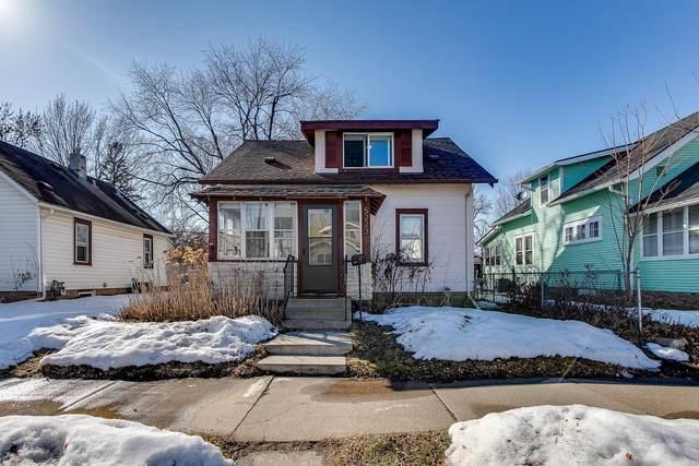 5223 N 4th Street, Minneapolis, MN 55430 (#5719998) :: Tony Farah | Coldwell Banker Realty
