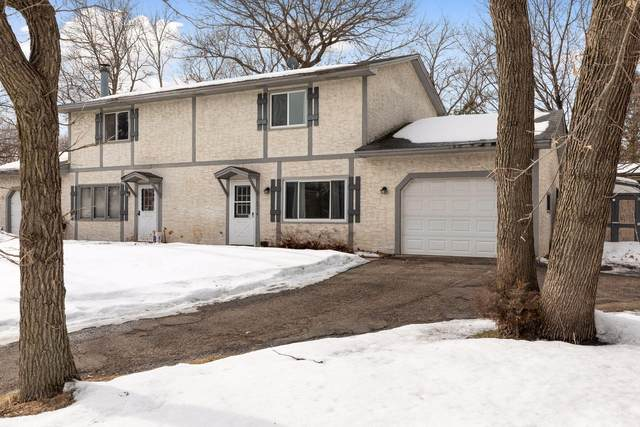 10974 Robinson Drive NW, Coon Rapids, MN 55433 (#5720027) :: Servion Realty