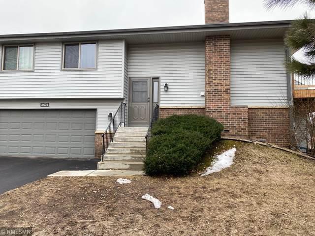 3624 York Drive, Woodbury, MN 55125 (#5720045) :: Twin Cities Elite Real Estate Group | TheMLSonline