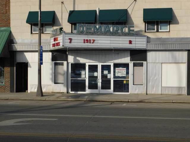 1320 Atlantic Avenue, Benson, MN 56215 (#5720212) :: Holz Group