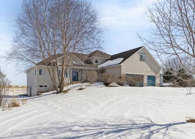 W12410 832nd Avenue, River Falls, WI 54022 (MLS #5720238) :: The Hergenrother Realty Group
