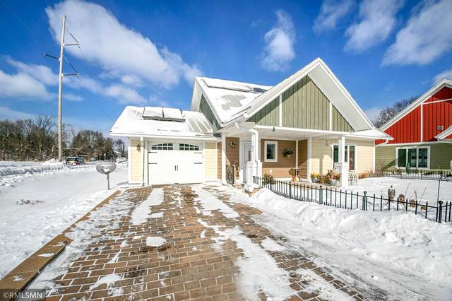 162 Apollo Road, River Falls, WI 54022 (MLS #5720250) :: The Hergenrother Realty Group