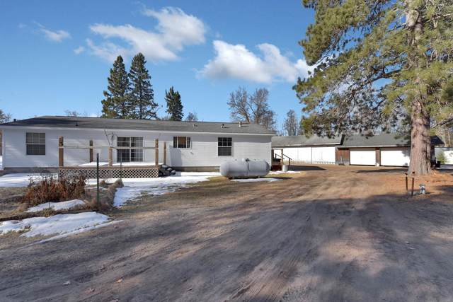 1696 Normans Crossing Road NW, Pine River, MN 56474 (#5720336) :: Holz Group