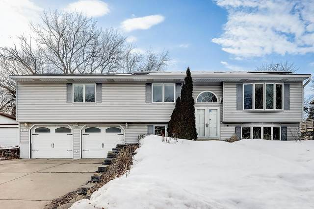 3505 Auger Avenue, White Bear Lake, MN 55110 (#5720344) :: Servion Realty