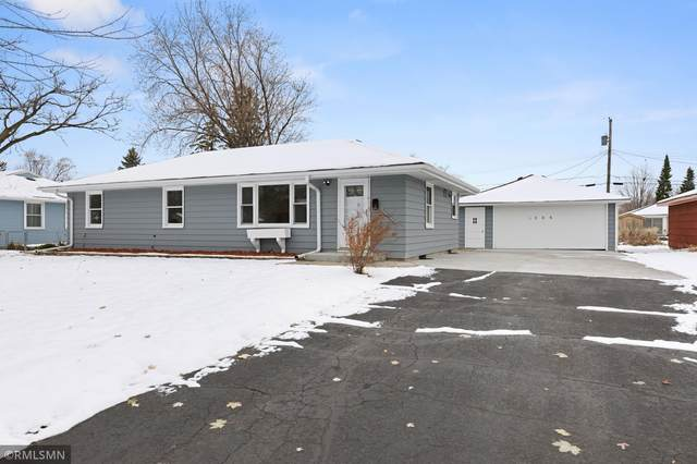 1206 E 92 1/2 Street, Bloomington, MN 55425 (#5720353) :: Twin Cities Elite Real Estate Group | TheMLSonline