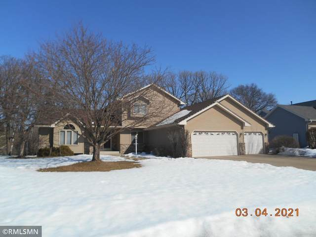 1289 140th Lane NW, Andover, MN 55304 (#5720420) :: Servion Realty