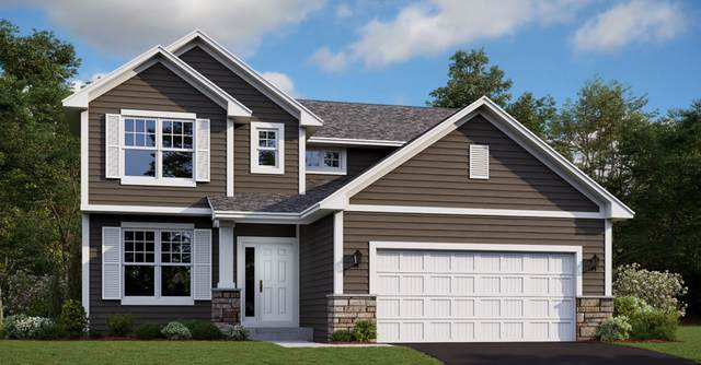 4825 Stable View Drive, Woodbury, MN 55129 (#5720424) :: Servion Realty