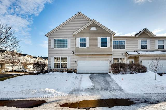 1968 Bluestem Lane, Shoreview, MN 55126 (#5720441) :: Servion Realty