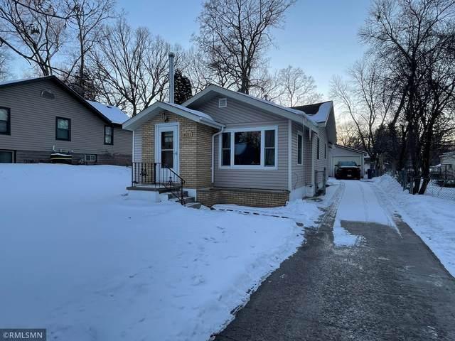 4211 Homewood Avenue, White Bear Lake, MN 55110 (#5720443) :: The Smith Team